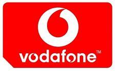 Vodafone SIM-Karten