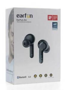 EarFun Air Bluetooth In Ear Kopfhörer, True Wireless 4 Micros Noise Cancelling