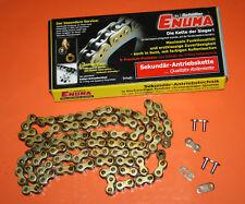 ENUMA Kette AEON 180 Cobra Overland mit Clipschloß + Nietschloß 74 Glieder