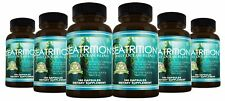 Seatrition Seaweed Support Extract 550mg 180 Veg cap Brown Sea Kelp 1yr Supply