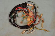NOS Honda CB100 K0 Wiring Harness, CB200 Wire Loom CL100 CB CL 100