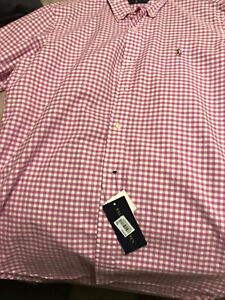 polo ralph lauren mens casual shirts M