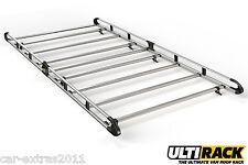 Van Guard ULTI Rack for Citroen Relay/Fiat Ducato/Peugeot Boxer 2006 on L3 H2