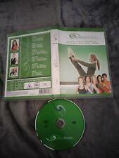 Pilates fitness DVD d'entraînement avec Team Unity, DVD, Doc/Sport