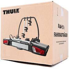 Thule VeloSpace XT 3 Fahrradträger für 3 Fahrräder die Anhängerkupplung NEU