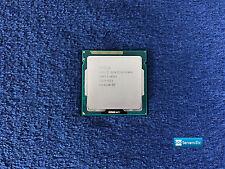 INTEL XEON E3-1240 V2 3.40GHZ 4-CORE CPU PROCESSOR - SR0P5 (£125 ex-vat)