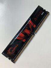 G.Skill Aegis Ram Speicher Gaming DDR4 4GB 2400MHz
