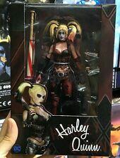 "NECA Harley Quinn Batman 7"" Actionfigur"