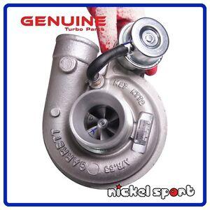 Genuine Garrett Turbo GT2052S 710641-0003 A6620903280 For SsangYong Rexton R290