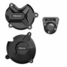 GB Racing Engine Cover Set - BMW S1000RR & S1000R 2017 - 2018