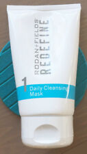 Rodan + and fields Redefine Step 1 Daily Cleansing Mask 4.2 Fl.Oz. New & Sealed