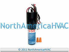 Overload and Hard Start Capacitor 3-n-1 1/2 HP 243-292 MFD ICM859 RC0210