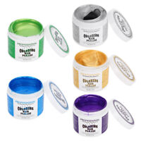 DIY Hair Color Pomade Wax Mud Dye Cream Temporary Modeling 7 Color Cosplay Magic