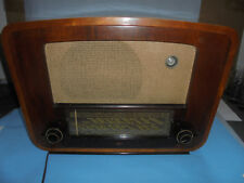 28223 EAK GROSSSUPER 97/51 WS 1951 Röhrenradio Radio