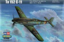 Hobby Boss 1/48 Focke Wulf Ta152 C-11 # 81704