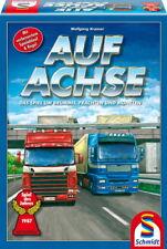 Schmidt Spiele Familienspiel Strategiespiel Auf Achse 49090