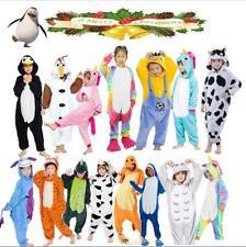 Unisex Kid Animal Onsie86Onesie12 Anime Cosplay Pyjama Kigurumi Fancy Christma
