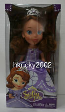 Jakks Pacific Disney Sofia the First Once Upon a Princess of Enchancia Doll