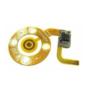 New Click Wheel Headphone Jack Flex Ribbon Cable For Apple iPod Nano 3rd Gen 3G