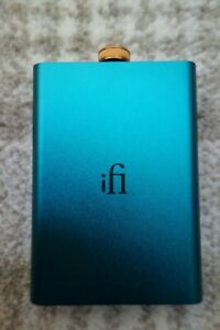 iFi Audio Hip-dac Portable Headphone DAC/Amplifier