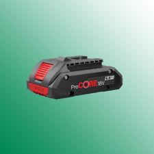 Bosch Akkupack GBA 18 V 4,0Ah ProCORE Professional 1600A016GB  NEU