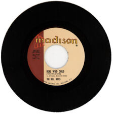 "THE BELL NOTES ""REAL WILD CHILD (THE WILD CHILD)"" ROCKABILLY"