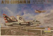 Hobby Boss 1/48 A-7B Corsair II US Navy New
