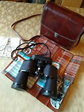 Vintage Sears model 2531 Extra Wide Angle 10x50 binoculars EXCELLENT CONDITION!