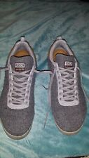 very rare ADIDAS x RANSOM Man's Trainers Size: UK 12 EUR 47 VERY GOOD Condition