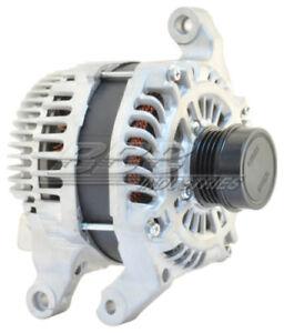 Remanufactured Alternator  BBB Industries  11535