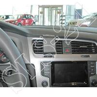 BRODIT ProClip Halter 854889 VW Golf VII 7 ab2013 KFZ Navi PDA Konsole Halterung