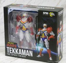 Mega Hero Tekkaman Space Knight Tatsunoko 5PRO Blitzway Medicom Action Figure