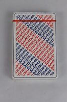 Vintage Deck of Playing Cards American Airlines Wrapped Sealed Deck