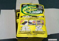 Cyberclean home-office limpieza, elimina la suciedad y el polvo, ZIP Bag, 80gr. nuevo