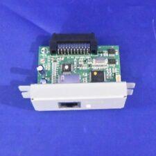 POS-X EVO PRINTER IP ETHERNET BOARD FITS POS-X. EVO PRINTERS THM01-00BP-C121