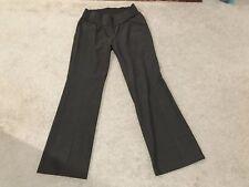 3655f7a4c Tamaño Regular Pantalones de Maternidad 2 Pantalones de Vestir de ...