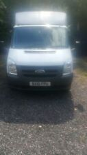 Transit Commercial Cabs&Chassis