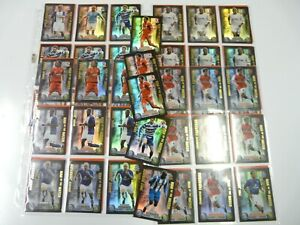 4600 Lot Topps Match Attax 2007/2008 including 77x Man of The Match & 165 Star