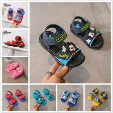 2021 nuevos  sandalias chanclas para niños  modernos dibujos animados primavera;