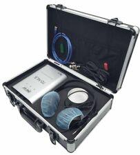 Bioanalizador de resonancia magnética 7D NLS |En su versión superior a la 3D NLS