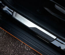 For Honda CR-V 2017 2018 2019 2020 Door Sill Scuff Plate Guards Cover Protectors