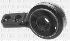 BSK6335 BORG & BECK WISHBONE BUSH LH fits BMW 3 Series E30 83-94 NEW O.E SPEC!