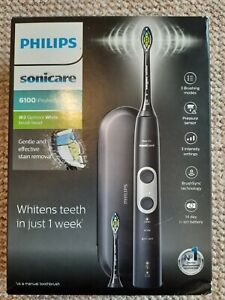 Philips Sonicare 6100 ProtectiveClean