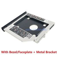 NP300V5Z NP300V5C Series 2nd HDD Hard Drive Caddy for Samsung NP-700 G 7C Game