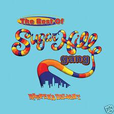 SUGARHILL GANG The Best Of - 2 LP incl Loker Delight Lim. RSD 2015 US NEW rap