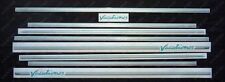 VP Vacationer Decals Stripes Stickers Kit - Holden. **SCREEN PRINTED**