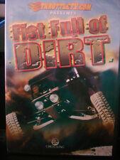 Fist Full of Dirt (DVD, 2011) WORLDWIDE SHIPPING AVAIL!