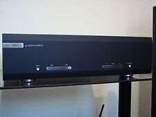 Musical Fidelity M6 PRX High-End Stereo Endstufe