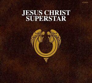 Andrew Lloyd Webber - Jesus Christ Superstar 50th An [CD] Sent Sameday*
