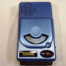 Hamilton Electronics Portable CD/MP3 Player w/ USB Port HACX-205 WORKS